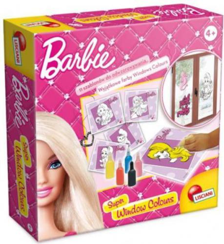 Lisciani Zestaw Art&Craft Barbie (304-P44467)