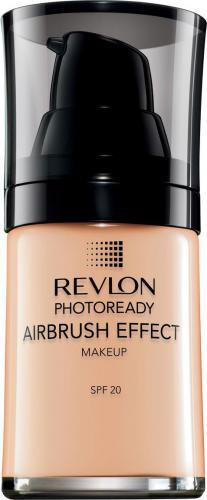 Revlon Photoready Airbrush Effect Makeup SPF20 podkład do twarzy 005 Natural Beige 30ml