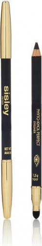 SISLEY Phyto Khol Perfect Eye Pencil kredka do oczu 1 Black 1,2g