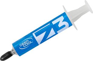 "Deepcool Pasta termoprzewodząca ""Silver TIM Z3"" 1.5g, silver-grey (XDC-SILVERTIMZ3)"
