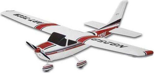 Sonic-Modell Cessna 182 SkyLane V1 2.4GHz PNP rozpiętość 141cm, klasa 500, silnik bezszczotkowy, regulator 30A (S1003)