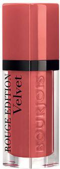 BOURJOIS Paris Rouge Edition Velvet 04 Peach Club 7.7ml