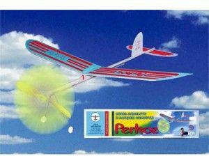 MegaBloks Samolot PERKOZ (SAM/PER)