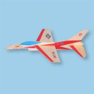 MegaBloks Samolot F-16