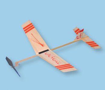 MegaBloks Samolot WAŻKA (SAM/WAZ)
