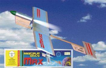MegaBloks Rakietoplan MAX (RAK/MAX)
