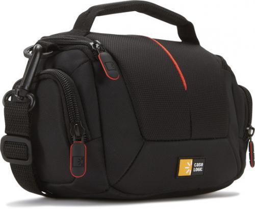 Torba Case Logic DCB305 Nylon, czarna (DCB305K)