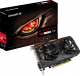 Karta graficzna Gigabyte Radeon RX 460 Windforce OC 2GB GDDR5 (128 Bit) HDMI, DP, DVI, BOX (GV-RX460WF2OC-2GD)