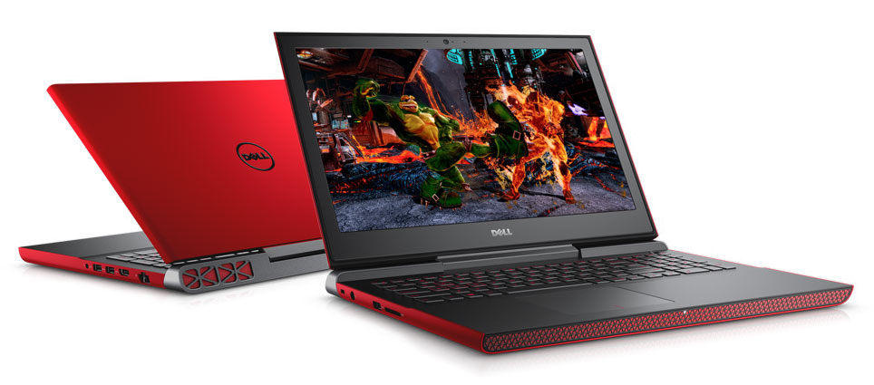 Ekran Dell Inspiron 7567