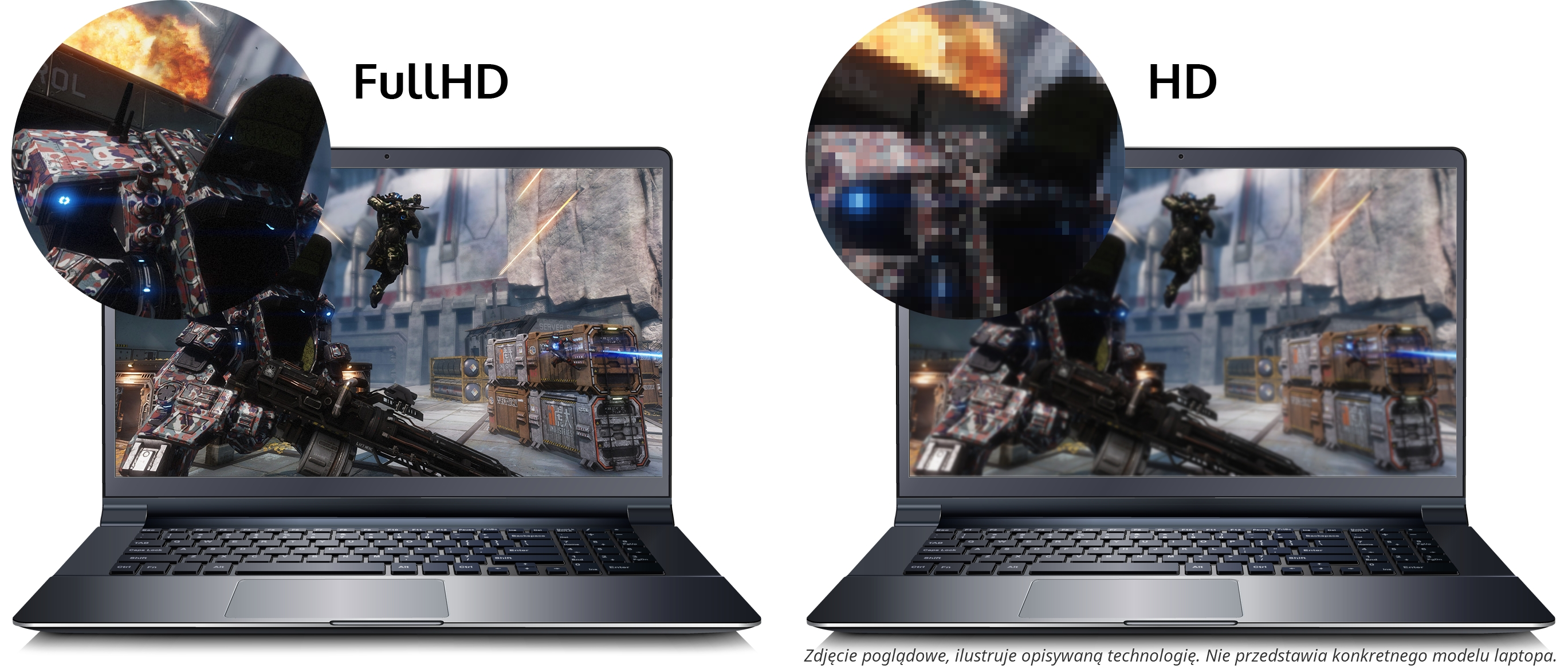 Ekran Acer F5-573G