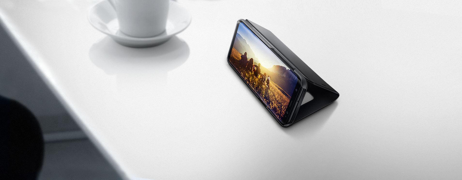 Samsung Galaxy S8 Akcesoria