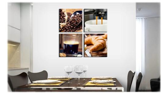 Jaki Obraz Do Kuchni Co Pasuje Do Kuchennej Estetyki