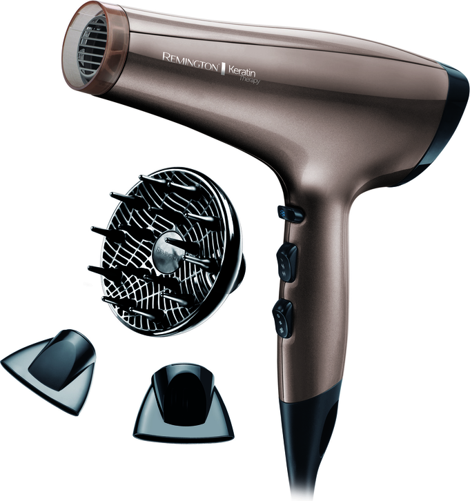 Remington Keratin Therapy AC 8000