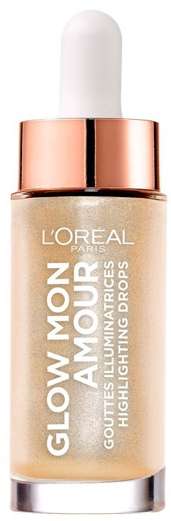 Loreal Glow Mon Amour Highlighting Drops