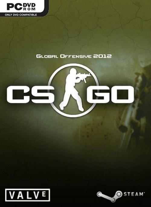 Gra CS:GO