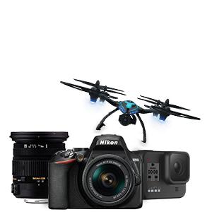 fotografia i kamery