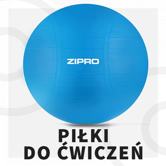Zipro - piłki do ćwiczeń
