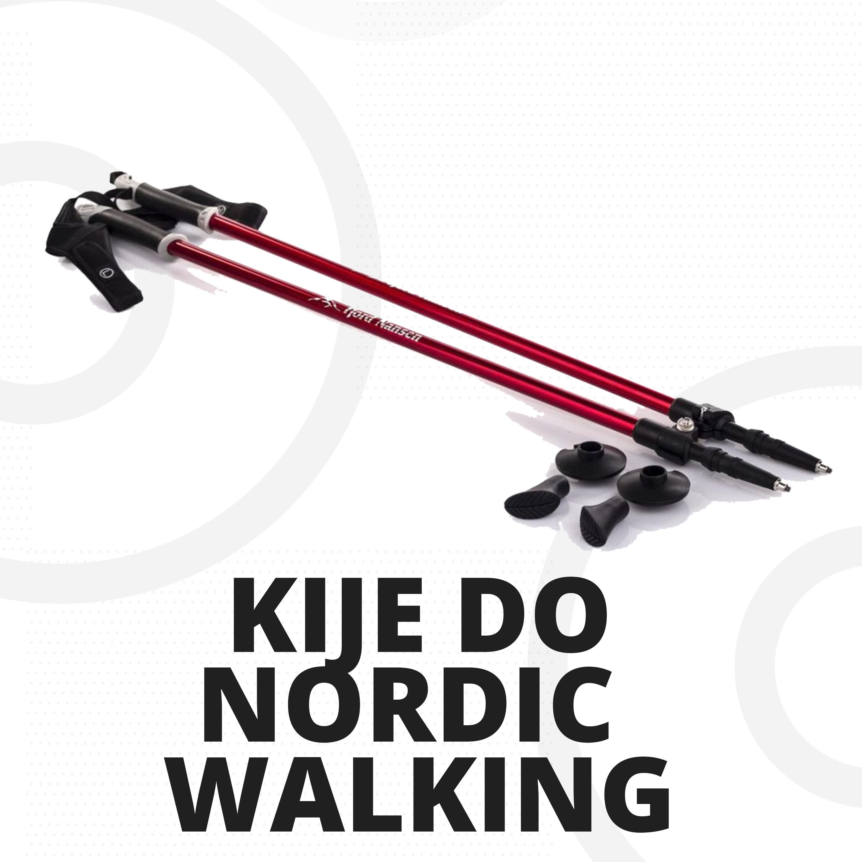 Kije Nordic Walking