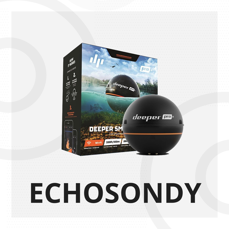 Echosondy
