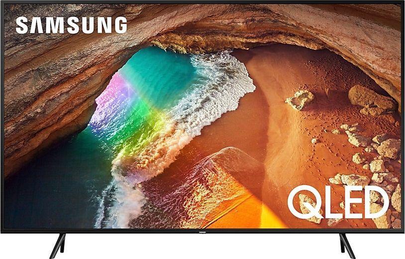 Telewizor Samsung QE55Q60RATXXH QLED 55
