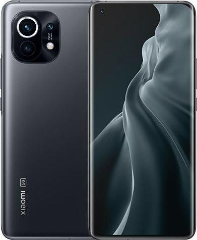 Smartfon Xiaomi Mi 11 5G 128 GB Dual SIM Szary