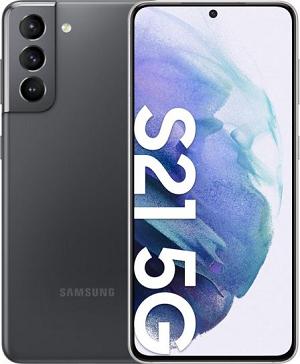 Samsung Galaxy S21 5G 256 GB Dual SIM Szary