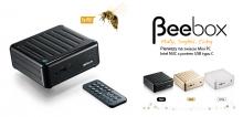 ASRock Beebox - test komputera do salonu i biura