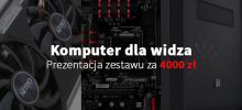 Składamy komputer dla widza z AMD Radeon R9 390