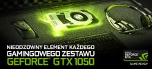Już dostępne! Karty graficzne NVIDIA 1050 Ti!