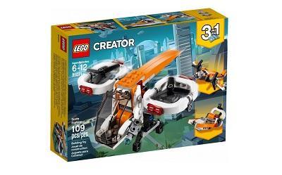 Lego Brick Headz Postacie Ze Znanych Filmów Które Klocki Warto