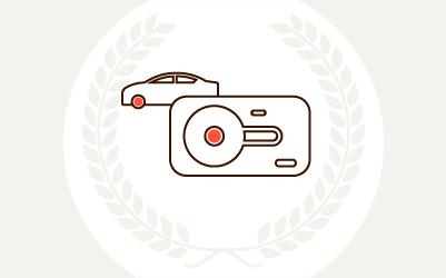 Ranking kamer samochodowych. Top 10 najlepszych modeli