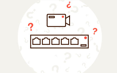 Jaki switch do kamer wybrać? Czym się kierować przy wyborze switcha?
