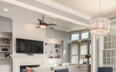 Wentylator sufitowy – jaki wybrać?