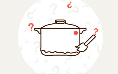 Jak wyczyścić przypalony garnek? Poznaj najlepsze domowe sposoby