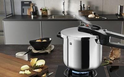 Jak gotować w szybkowarze szybko, smacznie i zdrowo?