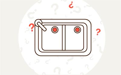 Jaki zlewozmywak stalowy wybrać? Jak wybrać najlepszy model?