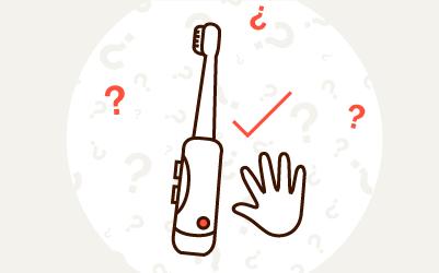 Jak dbać o szczoteczkę elektryczną?