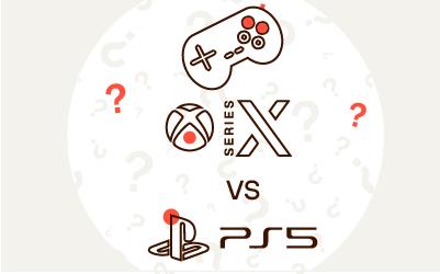 Na którą konsole są lepsze gry? Xbox Series X czy Playstation 5?