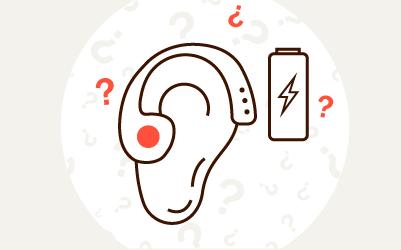 Jak wybierać baterie do aparatów słuchowych?