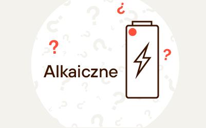 Baterie alkaliczne - czym się cechują? Czy baterie alkaliczne można ładować?