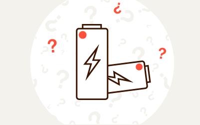 Rodzaje baterii elektrycznych i ich zastosowanie.