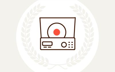 Ranking gramofonów 2021. Top 10 najlepszych modeli.