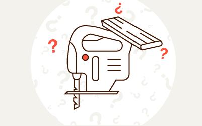 Jaka wyrzynarka do drewna, czym najlepiej ciąć drewno?
