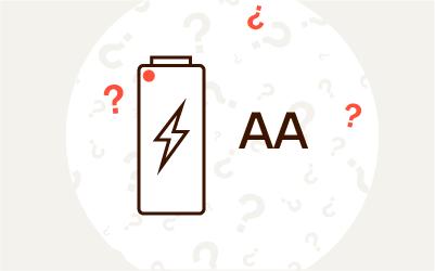 Bateria AA - jak sprawdzić? Jaka pojemność?