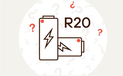 Bateria R20 – jaką wybrać? Które najlepsze?