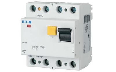 Wyłącznik różnicowo-prądowy - jak wybrać? Jaki najlepszy?