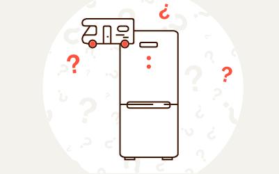 Jak wybrać lodówkę do przyczepy kempingowej i kampera?