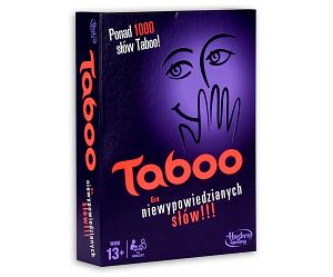 Gra imprezowa Taboo – jak grać? Dostępne edycje – czy warto?