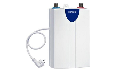 Elektryczny czy gazowy - który podgrzewacz wybrać? Jaki najlepszy?