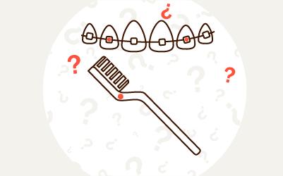 Jaka szczoteczka do aparatu ortodontycznego?